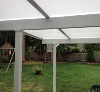Patio Covers Acrylic Exteriors West