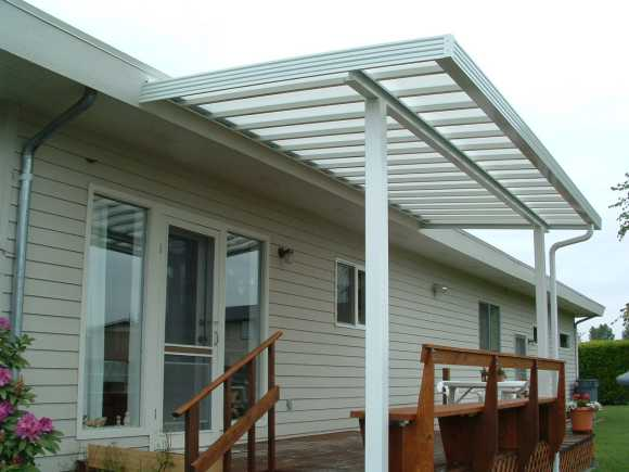 Patio Covers All Lexan Exteriors West