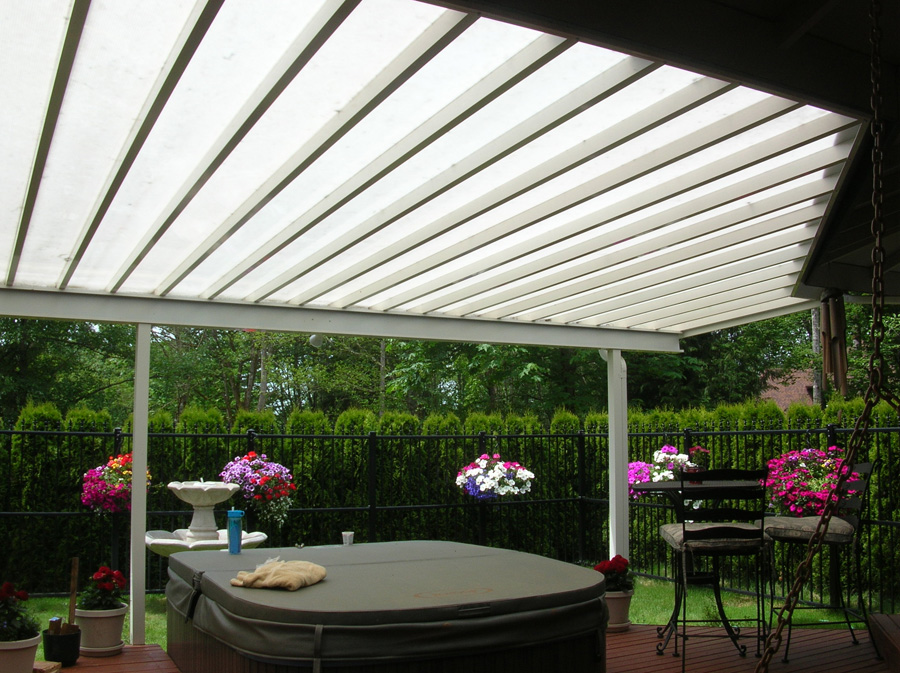 Beautiful Home Patio Covers