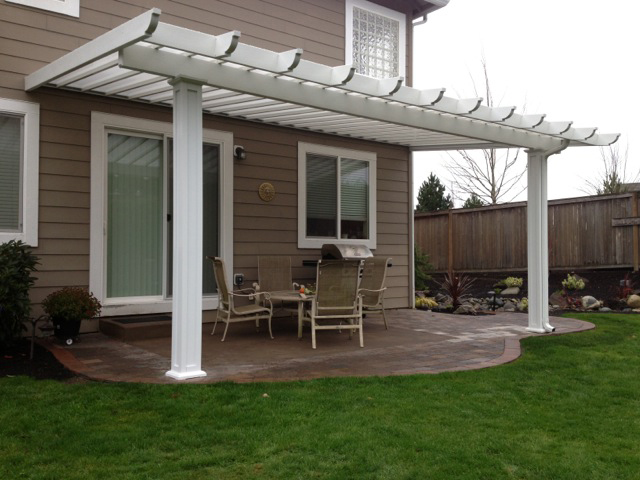Home Patio Covers