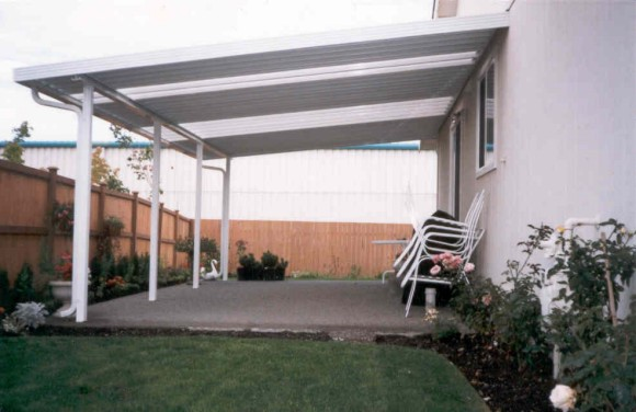 Patio Covers Combination Exteriors West