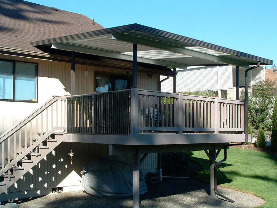 Home Patio Covers Carports RV Covers Railing