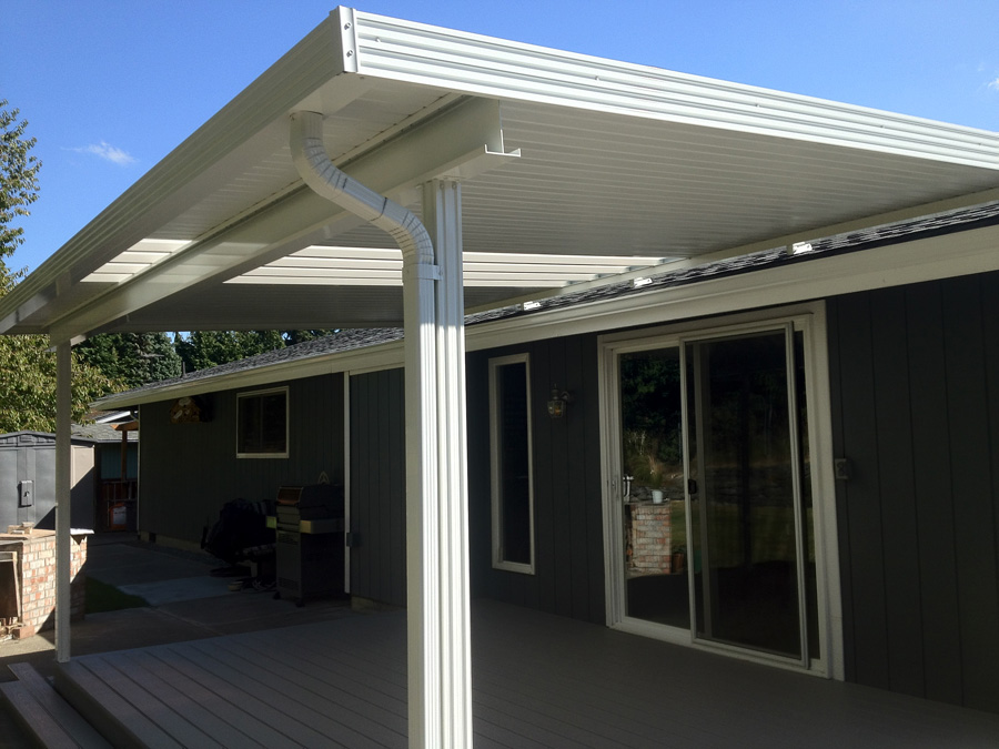 Lovely Home Patio Covers Carports RV Covers Railing