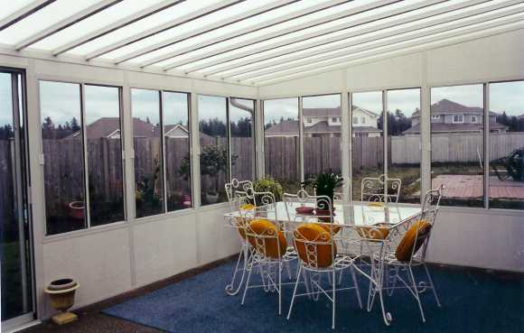 All Aluminum Patio Covers And Awnings In Tacoma WA